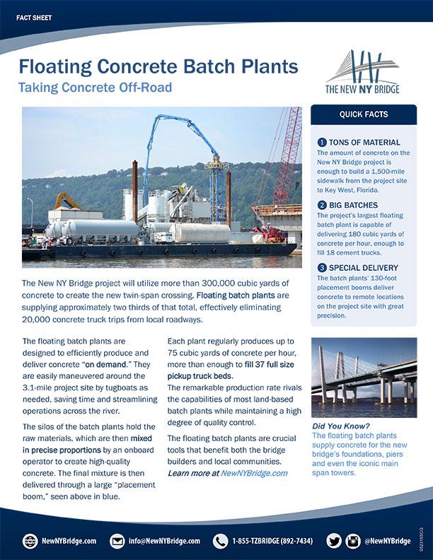 Concrete Batch Plants