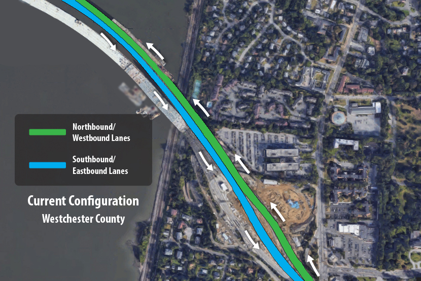 Opening the Eastbound Span What You Need to Know About
